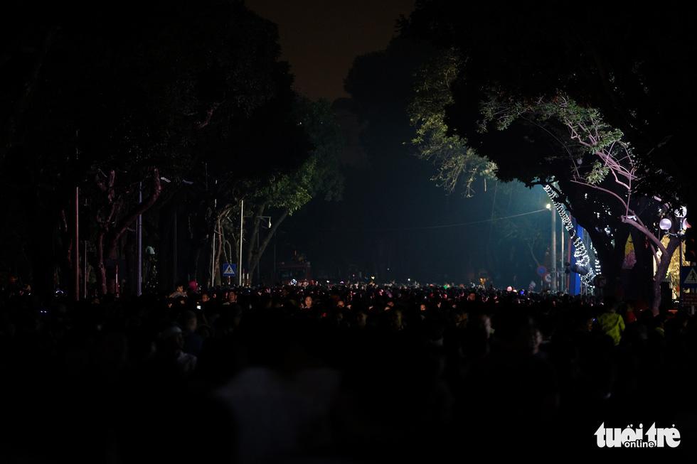 Phó chủ tịch nước Đặng Thị Ngọc Thịnh kêu gọi toàn dân tiết kiệm năng lượng - Ảnh 8.