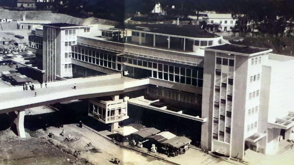 Đà Lạt và lương tâm của một thế hệ kiến trúc - Ảnh 1.