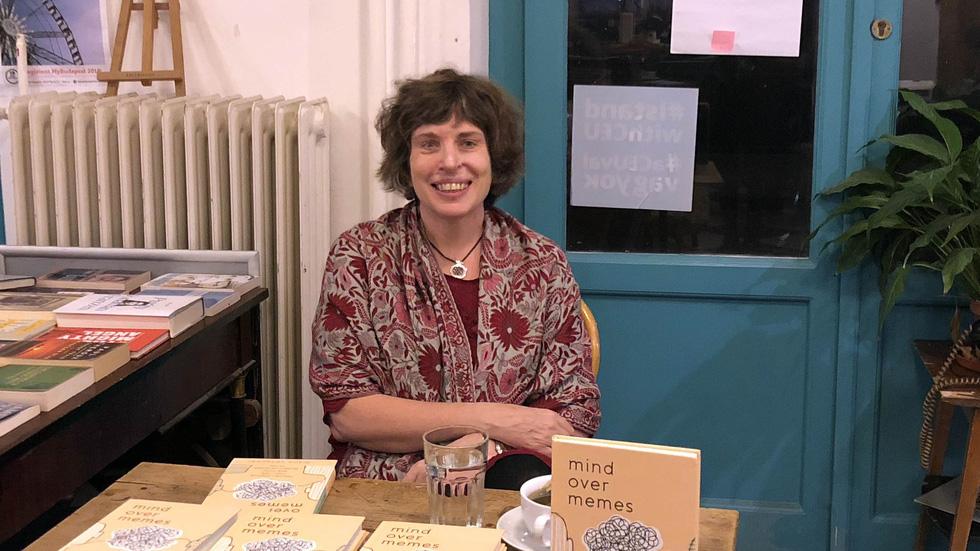 Diana Senechal