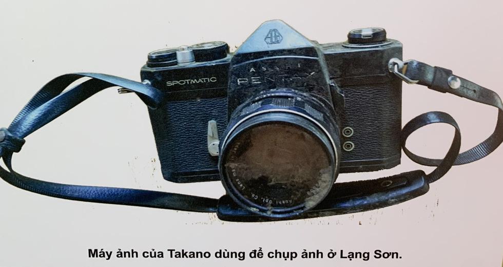 Nhà báo Nhật Bản Takano Isao - Nhân chứng quả cảm - Ảnh 7.