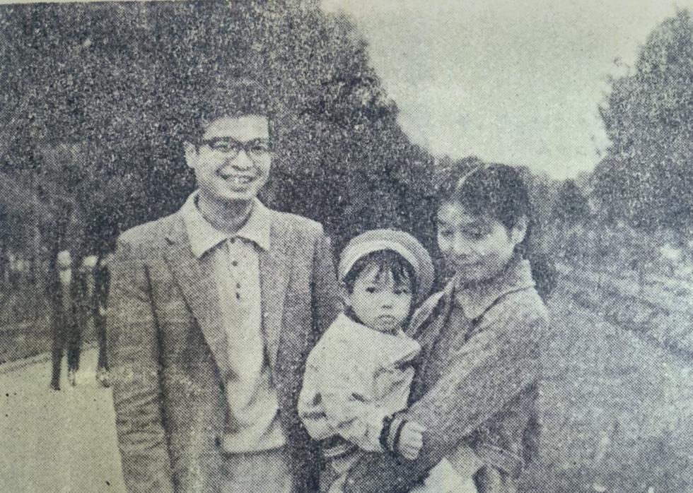 Nhà báo Nhật Bản Takano Isao - Nhân chứng quả cảm - Ảnh 4.