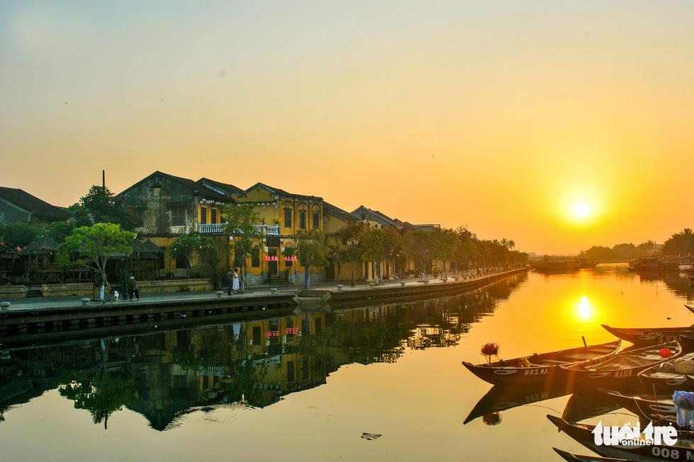 10 trải nghiệm phải thử khi du lịch Quảng Nam - Đà Nẵng dịp nghỉ lễ - Ảnh 18.