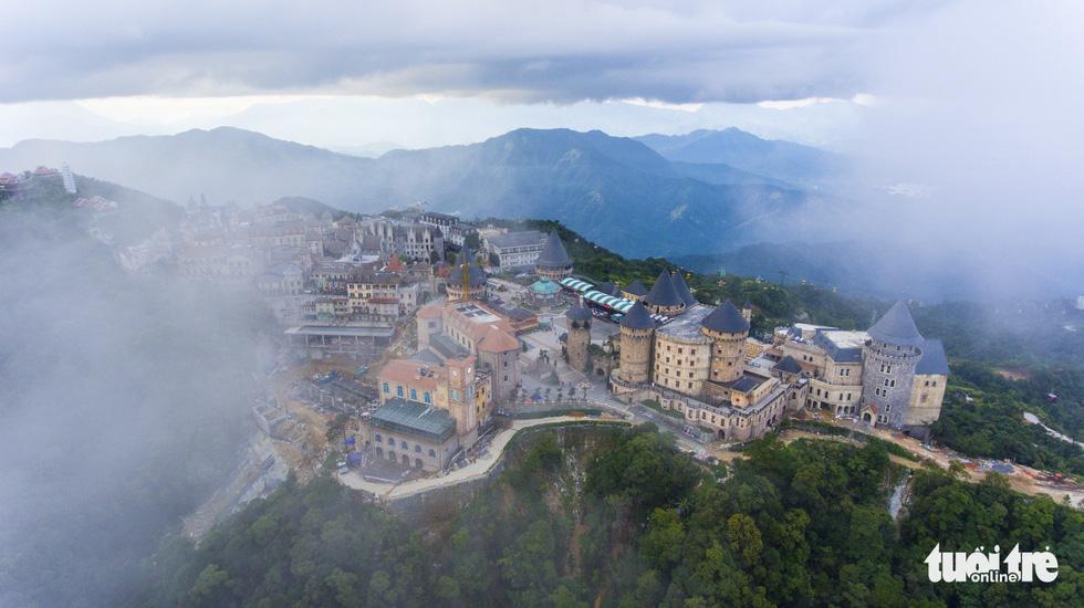 10 trải nghiệm phải thử khi du lịch Quảng Nam - Đà Nẵng dịp nghỉ lễ - Ảnh 3.