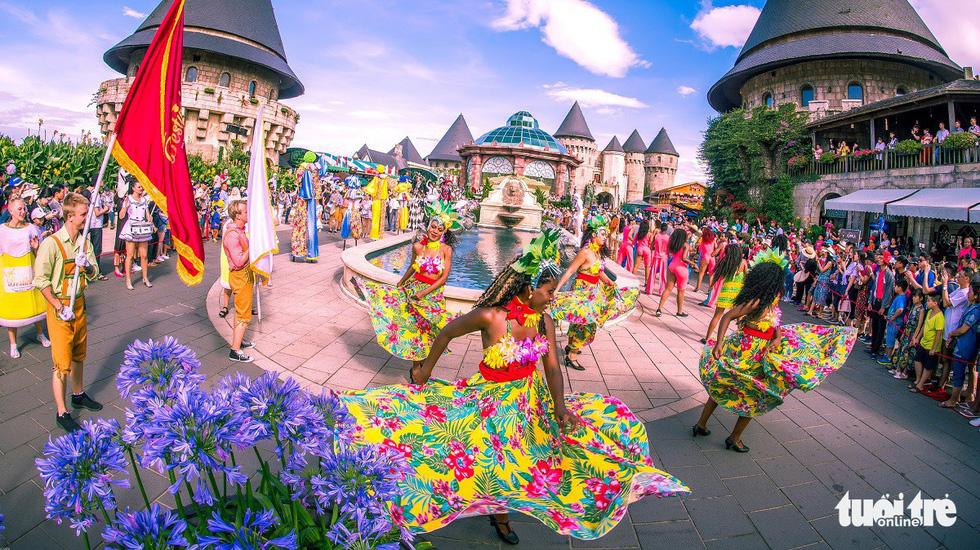 10 trải nghiệm phải thử khi du lịch Quảng Nam - Đà Nẵng dịp nghỉ lễ - Ảnh 1.