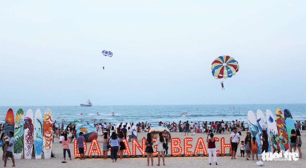 10 trải nghiệm phải thử khi du lịch Quảng Nam - Đà Nẵng dịp nghỉ lễ - Ảnh 13.
