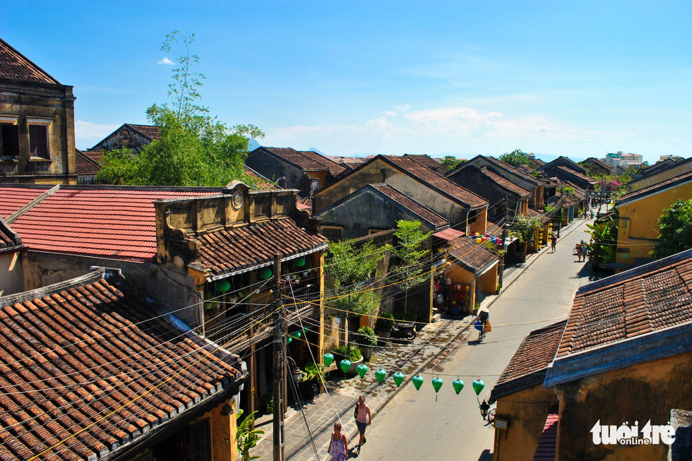 10 trải nghiệm phải thử khi du lịch Quảng Nam - Đà Nẵng dịp nghỉ lễ - Ảnh 17.