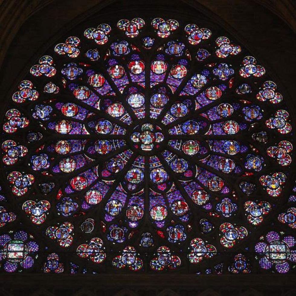 Nhà thờ Đức Bà Paris - biểu tượng hơn 850 năm của nước Pháp - Ảnh 3.