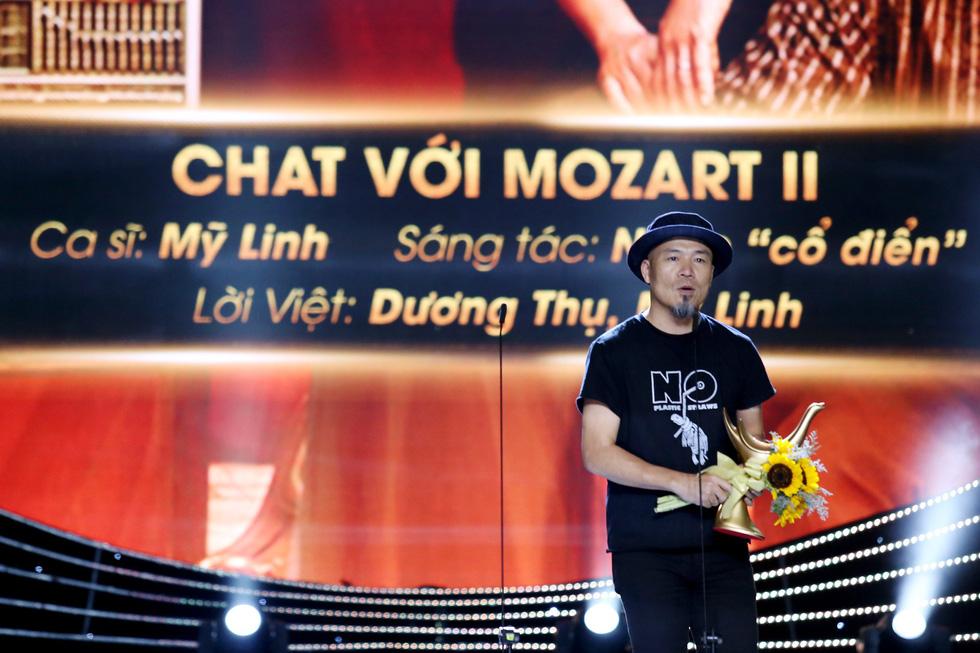 Cống hiến 2019: Gần hơn thị trường, Đông Nhi thắng giải Ca sĩ của năm - Ảnh 6.
