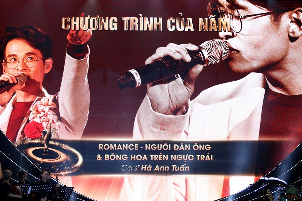 Cống hiến 2019: Gần hơn thị trường, Đông Nhi thắng giải Ca sĩ của năm - Ảnh 7.