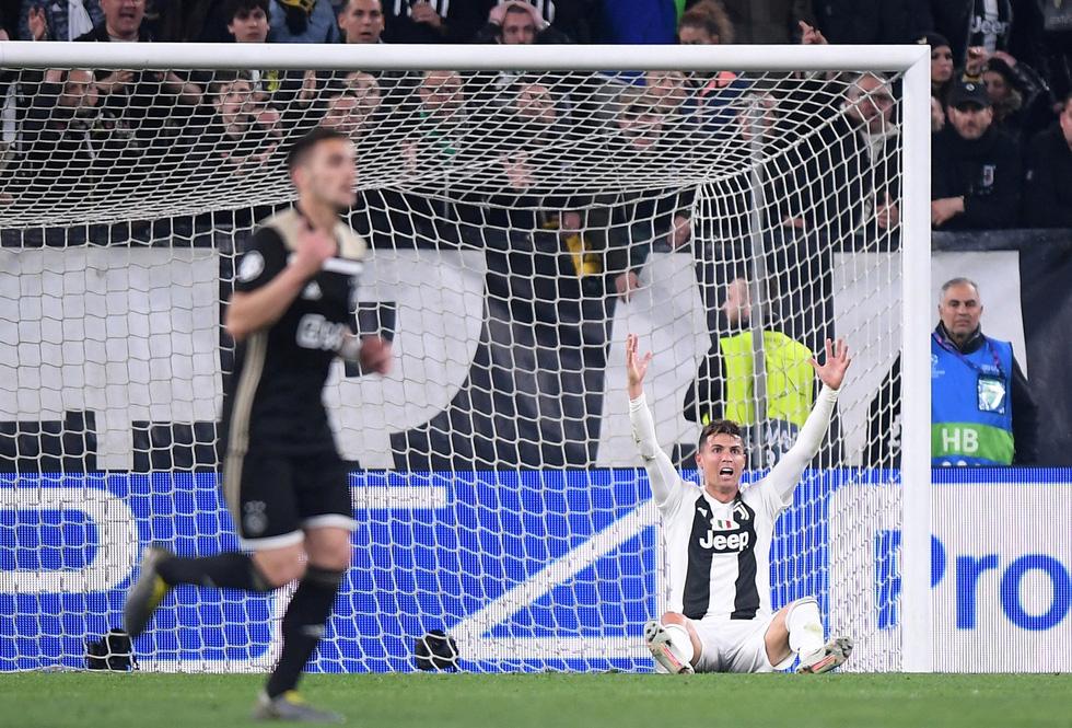 90 phút mang cảm xúc trái ngược của Messi và Ronaldo - Ảnh 10.