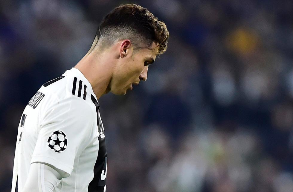 90 phút mang cảm xúc trái ngược của Messi và Ronaldo - Ảnh 6.