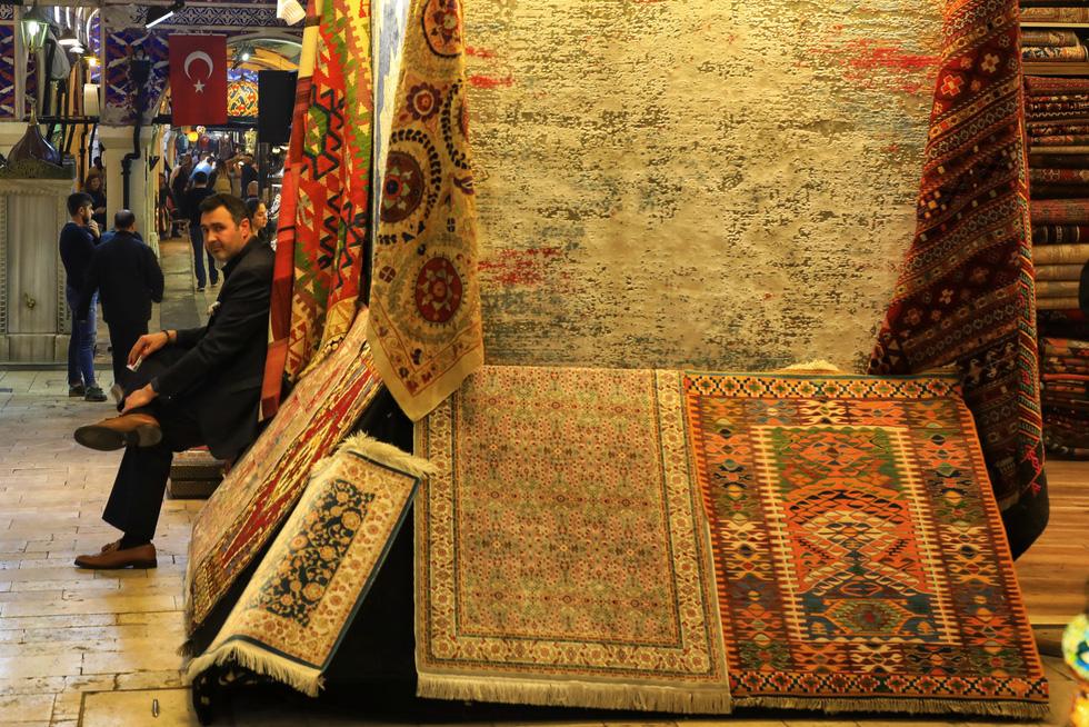 Đặc sản Thổ Nhĩ Kỳ khiến du khách mê mệt - Ảnh 3.