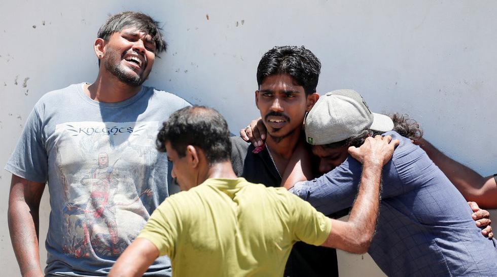 8 vụ đánh bom, 207 người chết 'máu chảy thành sông' tại Sri Lanka - Ảnh 10.