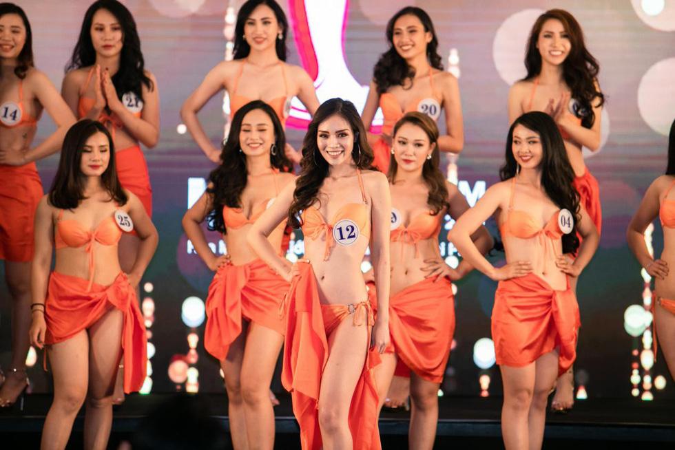 Trần Vũ Hương Trà đăng quang Hoa hậu thế giới người Việt tại Pháp 2019 - Ảnh 10.