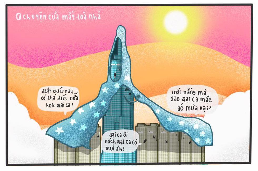 Dân mạng chế ảnh Sài Gòn nóng hầm hập không thua... nồi lẩu - Ảnh 11.