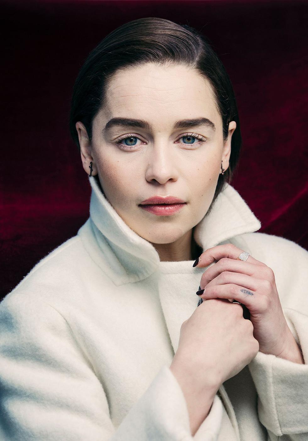 Mẹ của 3 con rồng trong Game of Thrones là ai? - Ảnh 3.