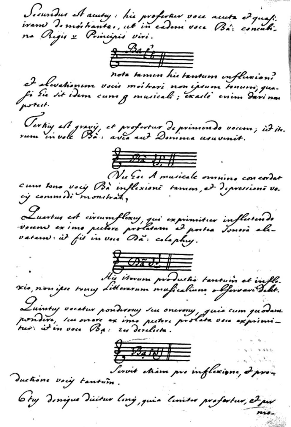 Francesco De Pina - người đầu tiên tạo chữ quốc ngữ - Ảnh 1.