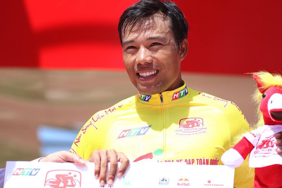 Nguyễn Trường Tài hồi sinh mạnh mẽ sau nghi án doping - Ảnh 4.