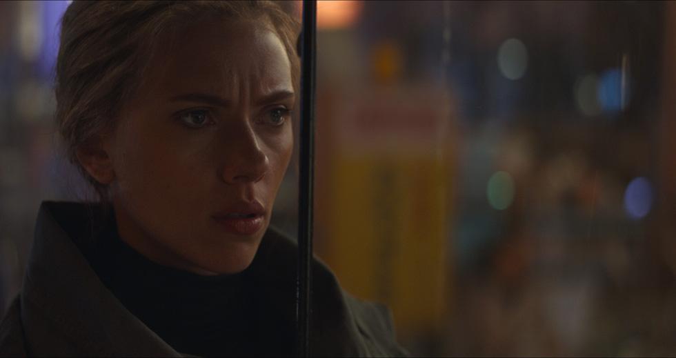 The Avengers: Endgame - Mãn nhãn mọi cung bậc điện ảnh! - Ảnh 7.