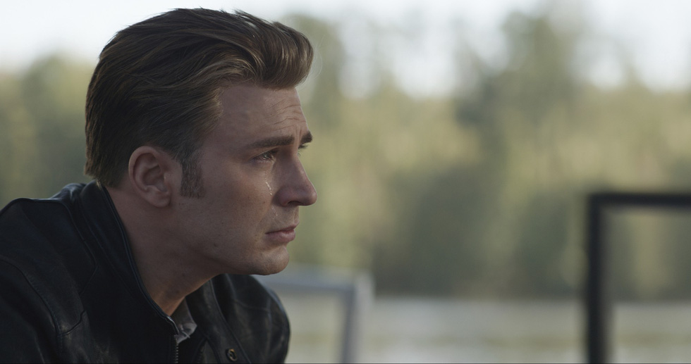 The Avengers: Endgame - Mãn nhãn mọi cung bậc điện ảnh! - Ảnh 6.
