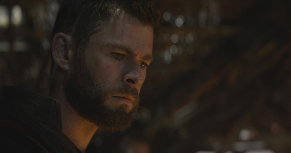 The Avengers: Endgame - Mãn nhãn mọi cung bậc điện ảnh! - Ảnh 8.