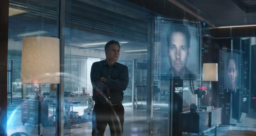 The Avengers: Endgame - Mãn nhãn mọi cung bậc điện ảnh! - Ảnh 9.