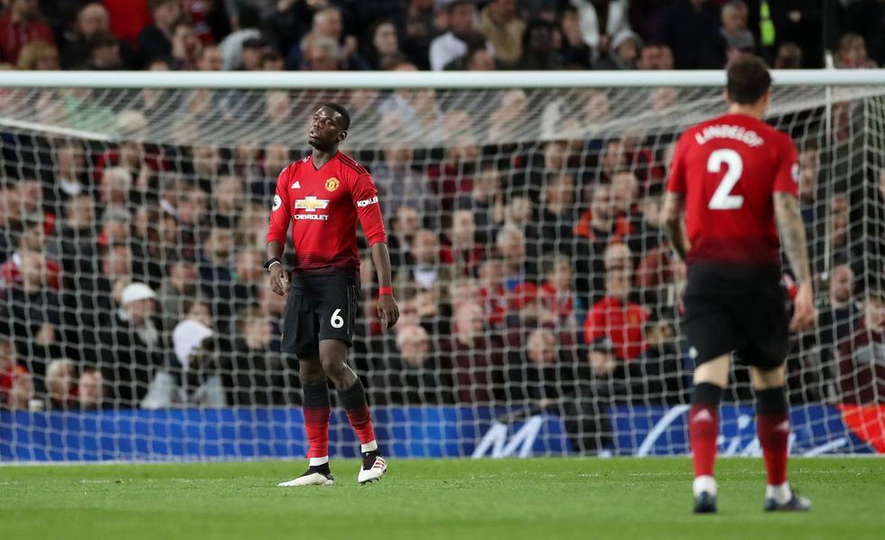 HLV Guardiola nhìn về chức vô địch sau trận derby Manchester - Ảnh 8.