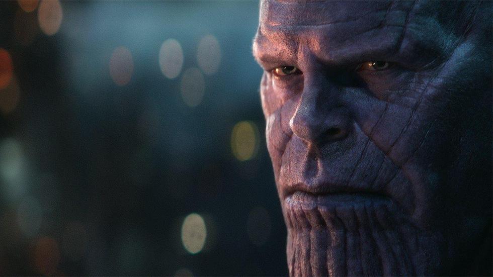 The Avengers: Endgame - Mãn nhãn mọi cung bậc điện ảnh! - Ảnh 11.