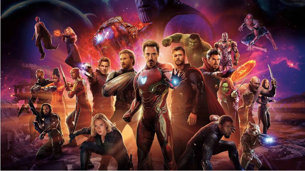 The Avengers: Endgame - Mãn nhãn mọi cung bậc điện ảnh! - Ảnh 3.