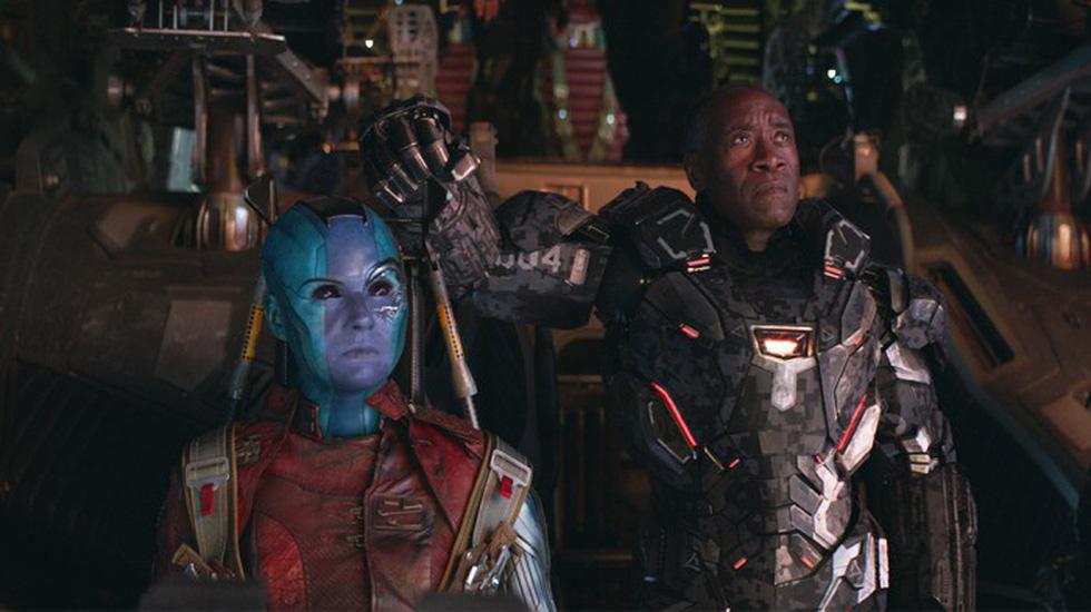 Avengers: Endgame vượt Avatar: Mờ mắt vì những cuộc đua doanh thu - Ảnh 4.