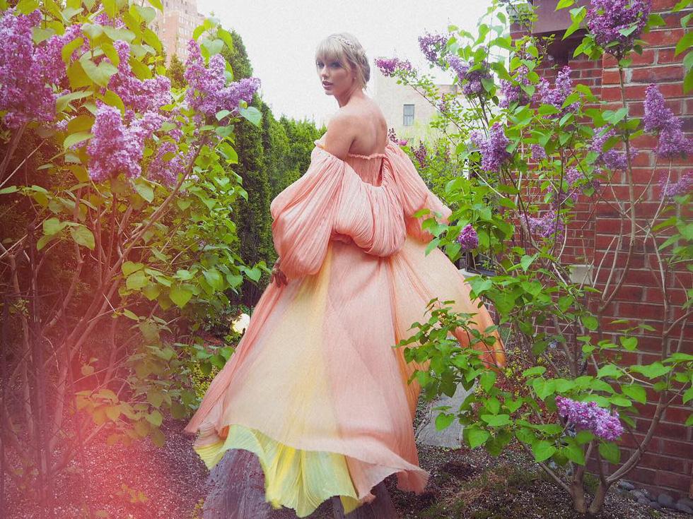 MV mới của Taylor Swift đạt hơn 65 triệu view sau 1 ngày - Ảnh 5.