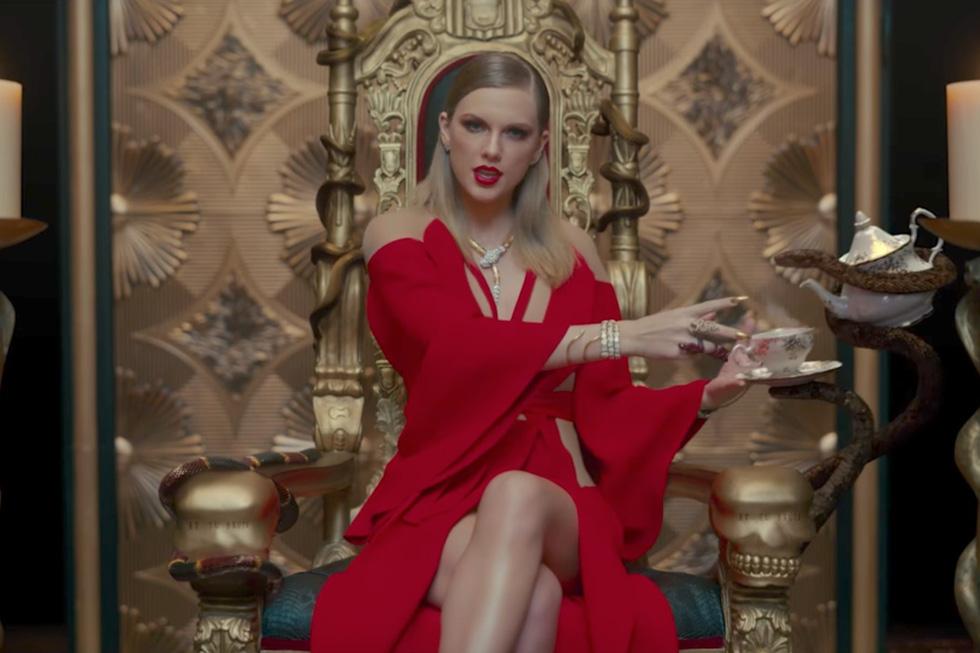 MV mới của Taylor Swift đạt hơn 65 triệu view sau 1 ngày - Ảnh 3.