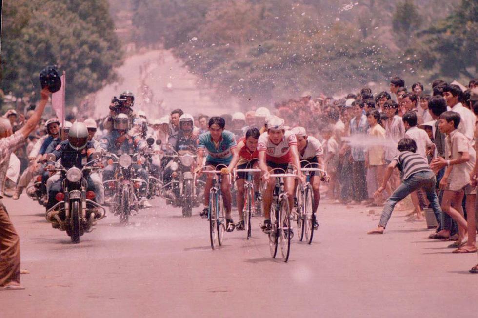 31 năm  chuyện kể  trên đường đua - Ảnh 6.