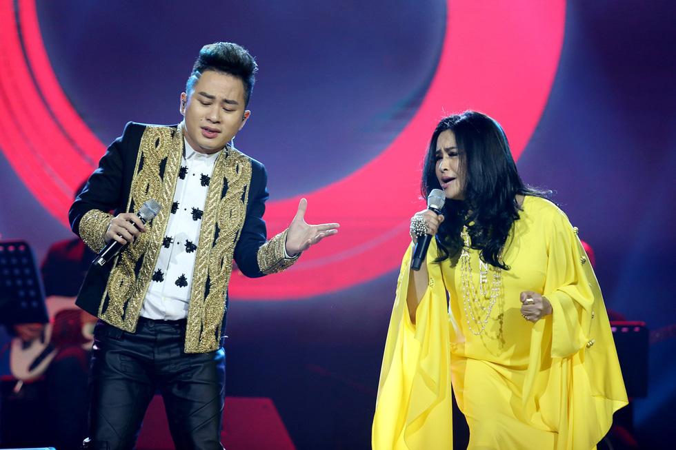 Nhớ Trịnh Công Sơn, Tokiko Kato ôm đàn hát Bài ca tặng anh - Ảnh 10.