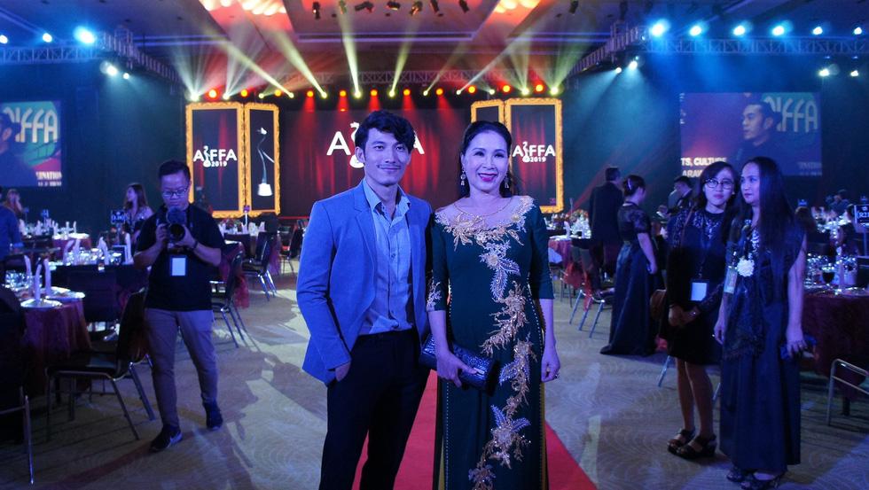 Kuching làm AIFFA và cách để hưởng lợi từ liên hoan phim - Ảnh 6.