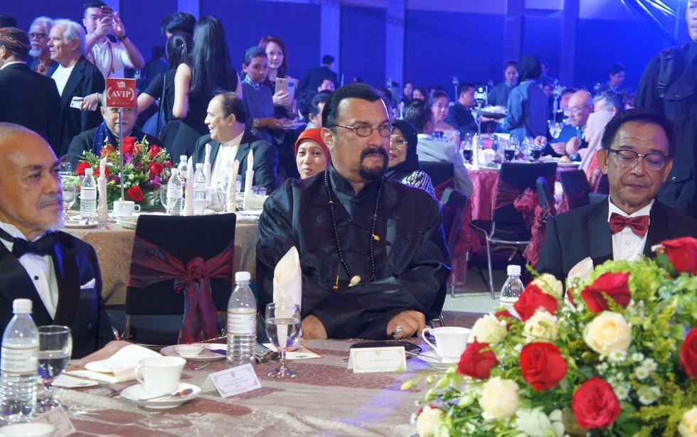 Kuching làm AIFFA và cách để hưởng lợi từ liên hoan phim - Ảnh 8.