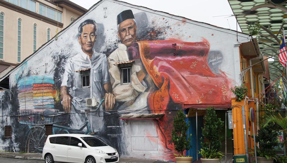 Kuching làm AIFFA và cách để hưởng lợi từ liên hoan phim - Ảnh 9.