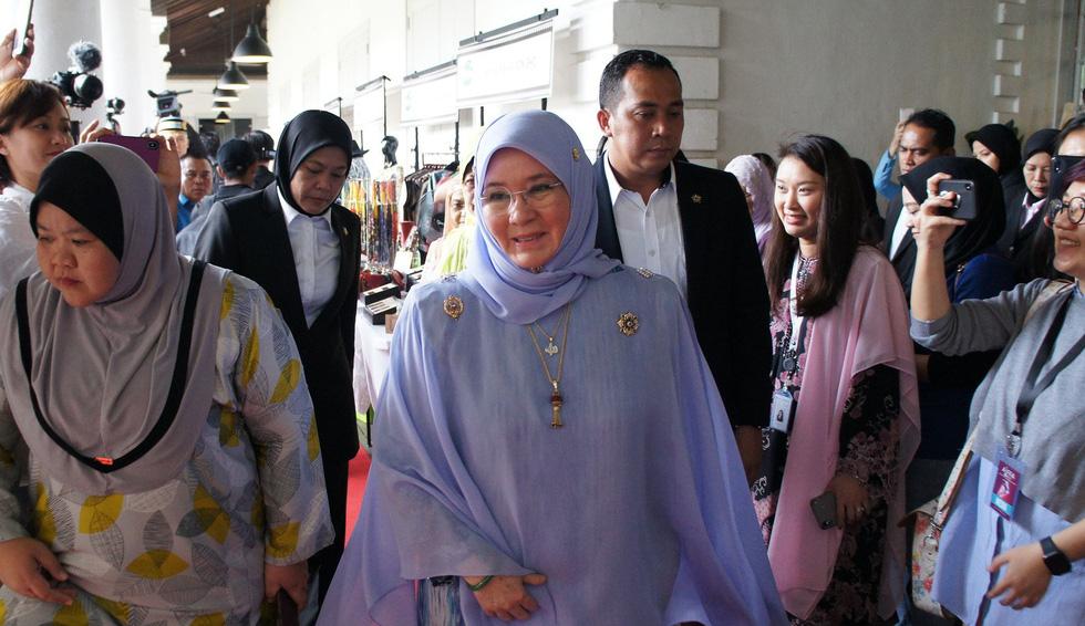 Kuching làm AIFFA và cách để hưởng lợi từ liên hoan phim - Ảnh 7.