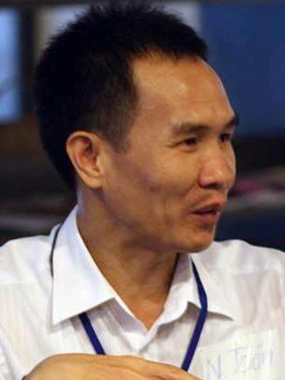 Thạc sĩ tâm lý Ngô Toàn
