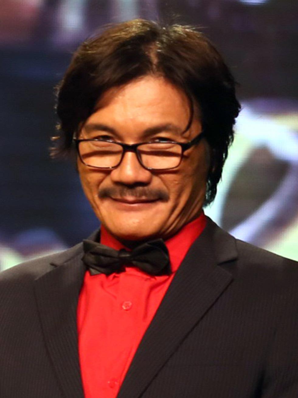Đạo diễn - NSƯT Công Ninh