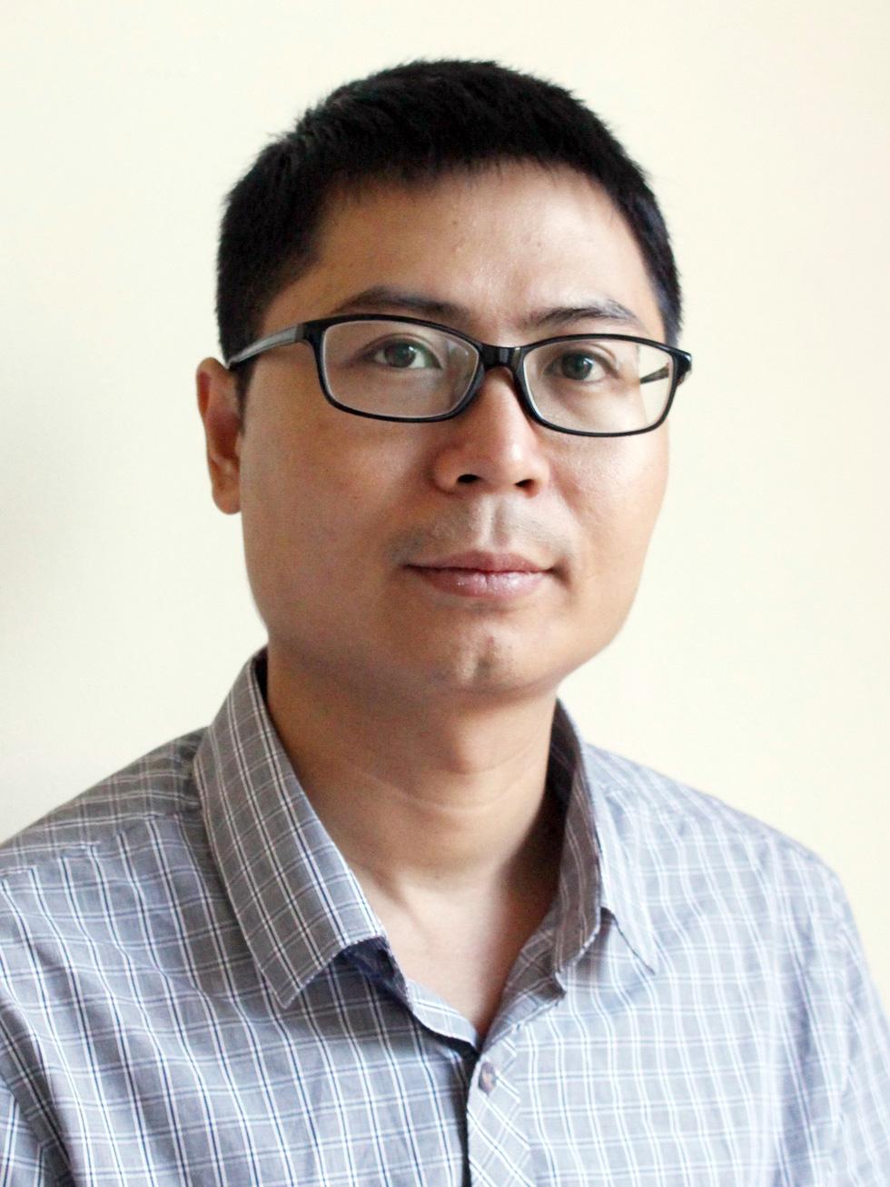 Ông Nguyễn Quang Đồng