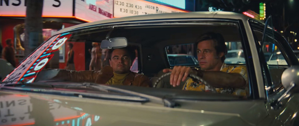 Once Upon a Time in... Hollywood: Đáng xem từng phút hay quá chán? - Ảnh 5.
