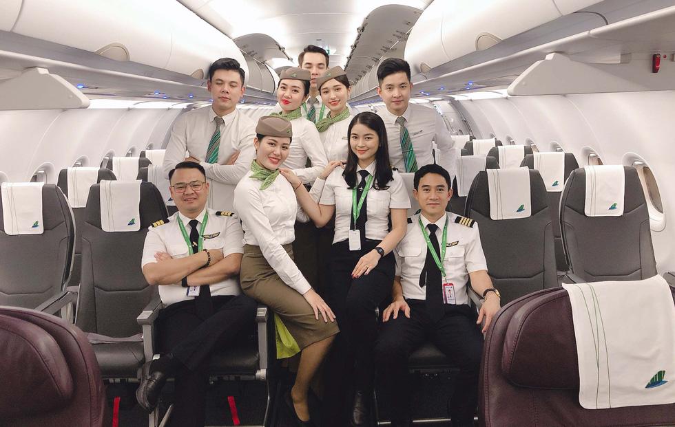 Nguyễn Trần Diệu Thúy: từ showbiz đến bầu trời - Ảnh 3.