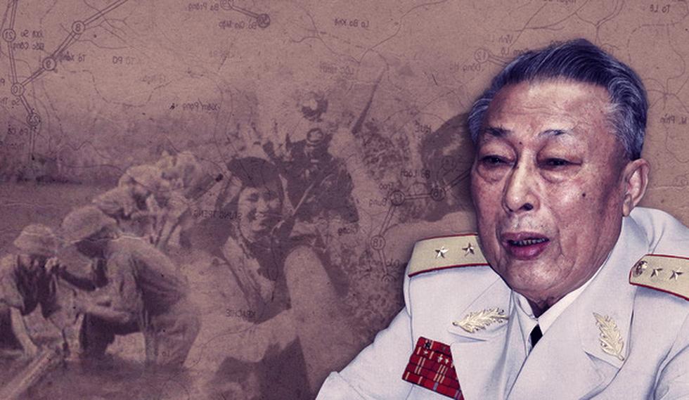 Tướng Đồng Sỹ Nguyên và đường ống xăng dầu vượt Trường Sơn bão lửa - Ảnh 1.