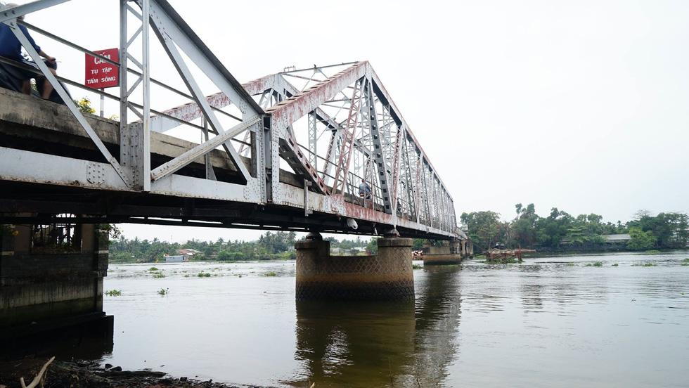 100 năm cầu sắt Phú Long - Ảnh 2.