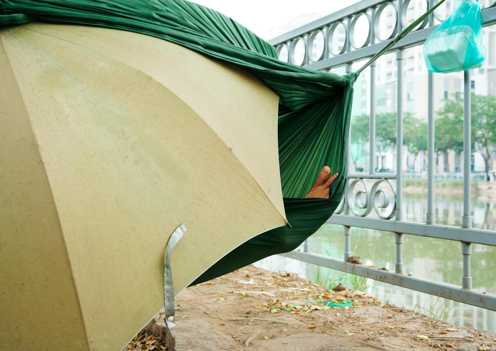 Giấc ngủ bị đánh cắp của người Sài Gòn - Ảnh 3.