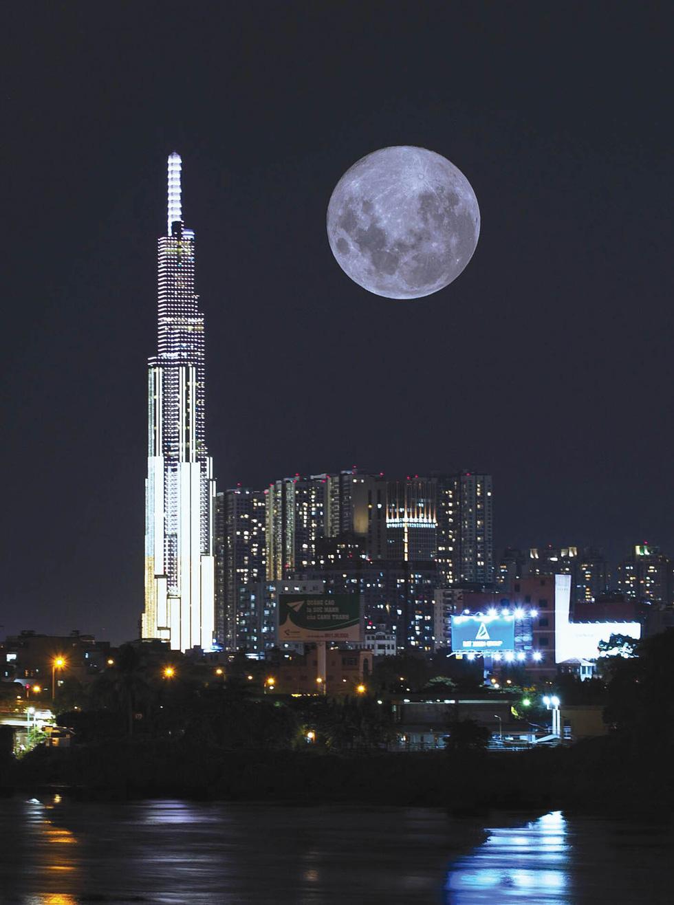 Ngắm Sài Gòn từ độ cao 400m của tòa nhà Landmark 81 - Ảnh 4.