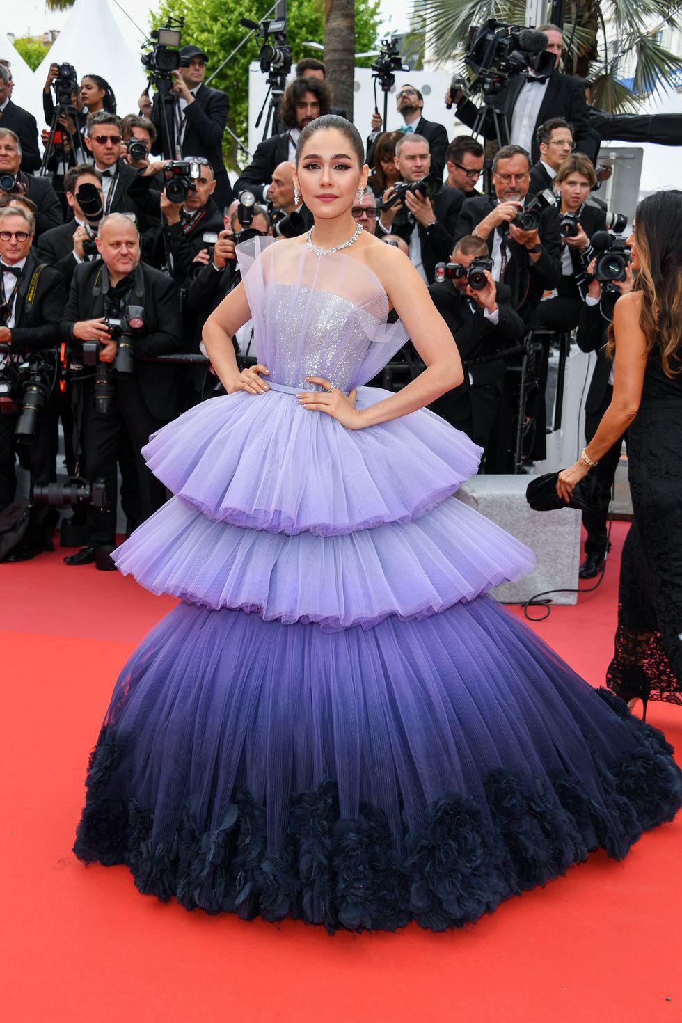 Cannes khai mạc với zombie, chính trị và bình đẳng giới - Ảnh 13.