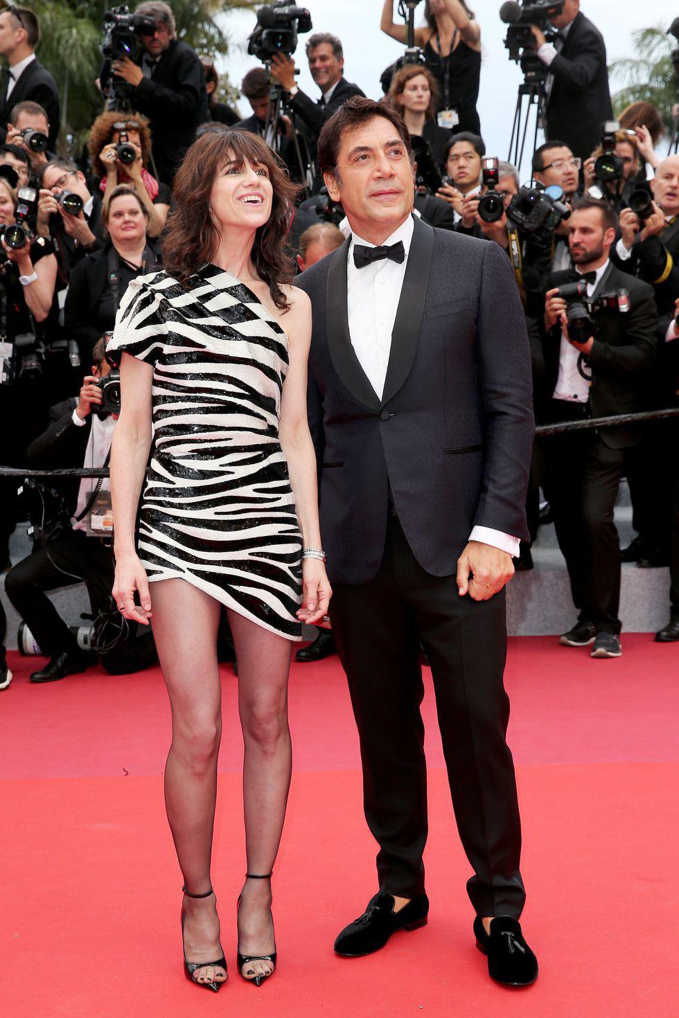 Cannes khai mạc với zombie, chính trị và bình đẳng giới - Ảnh 11.