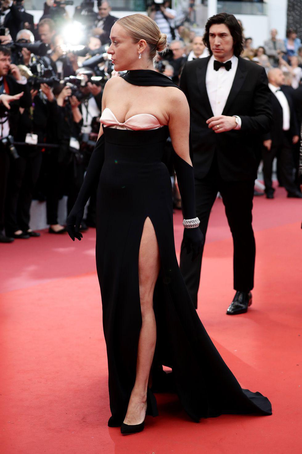 Cannes khai mạc với zombie, chính trị và bình đẳng giới - Ảnh 5.